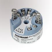 Rosemount罗斯蒙特248温度变送器模块