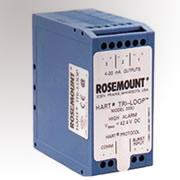 艾默生Rosemount罗斯蒙特333模拟信号转换器(流量计配合使用)