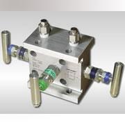 Rosemount罗斯蒙特1151变送器传统型三阀组